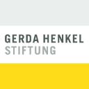 Gerda Henkel Stiftung logo icon