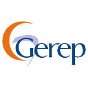Gerep logo icon