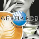 Gerhards Canada logo icon