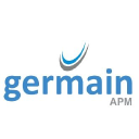 Germain Apm logo icon