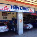 Tony & Brothers German Auto Repair
