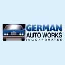 German Auto Works Inc logo