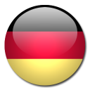 German Culture logo icon