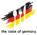 Germanfoods logo icon