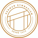 German Gymnasium logo icon