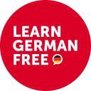 German Pod101 logo icon