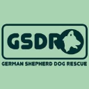German Shepherd Rescue logo icon