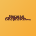 Germanshepherds logo icon