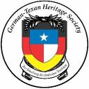 German Texans Heritage Society logo icon