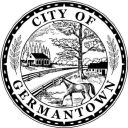 City Of Germantown logo icon