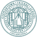 Germantown Friends School logo icon