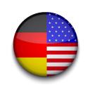 German Embassy Washington logo icon
