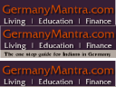 Germany Mantra logo icon