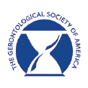 The Gerontological Society Of America logo icon