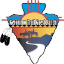 Geronimo Trail Guest Ranch logo icon
