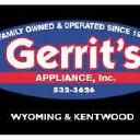 gerritsappliances.com logo icon