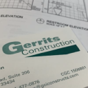 GERRITS CONSTRUCTION, INC. logo