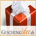 Geschenkidee logo icon