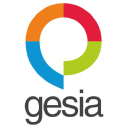 Gesia It Association logo icon