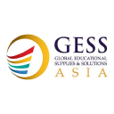 Gess Indonesia logo icon
