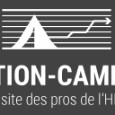 Gestion Camping logo icon