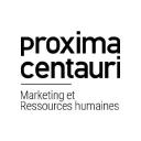 Proxima Centauri logo icon