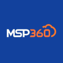 MSP360 (CloudBerry) Managed Backup
