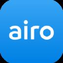 "ООО ""Айро"" logo icon"