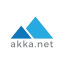 Akka logo icon