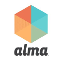 Alma Sis logo icon