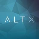 getaltx.com logo icon