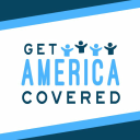 Get America Covered logo icon