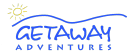 Getaway Adventures logo icon