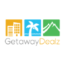 Getaway Dealz logo icon
