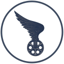 Get Back Inc logo icon