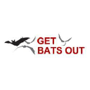Get Bats Out logo icon
