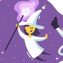Bedtime Stories   Imprint logo icon