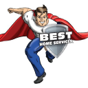 Best Home Services logo icon