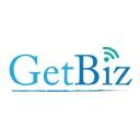getBIZ South Africa logo
