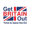 Get Britain Out logo icon