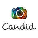 Candid logo icon