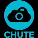 Chute logo icon