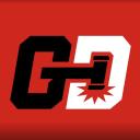 Get Dismissed logo