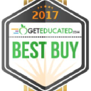 Get Educated logo icon