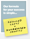 Get Efficient, Inc. Logo