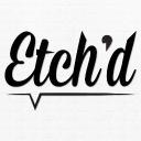 Etch'd logo icon