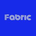 Company logo Fabric