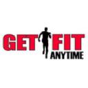 GetFit Anytime logo