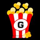 Getflix logo icon