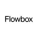 Flowbox logo icon
